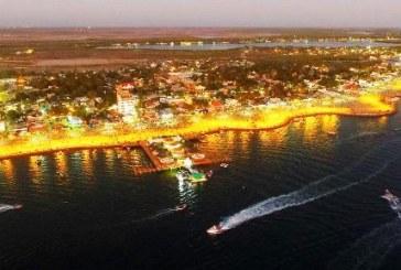 <center>Crece Infraestructura Turística de Altata</center>