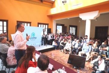 <center>Más Buenas Noticias desde Mazatlán: Dona Banorte edificio en el Centro Histórico para Centro Cultural</center>