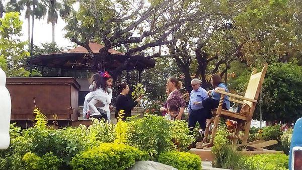 <center>Concordia un Municipio de Sinaloa que Ofrece una gran variedad de atractivos turísticos</center>
