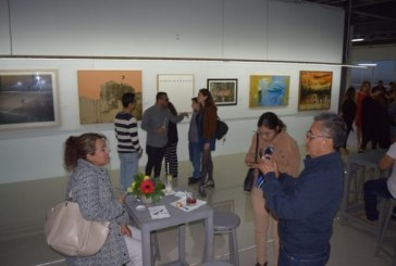 """Retrospectiva: Premio Antonio López Sáenz"" en Torre M"