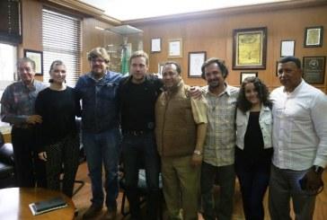 <center>Buscan Grabar La Película Lágrimas de Miel en Mazatlán</center>