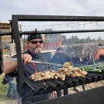 <center>Gastronomía Internacional con sello elotense y sustentable: Proyecto Deckman</center>
