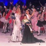 <center>Ellas son las Reinas del Carnaval Internacional de Mazatlán 2018</center>