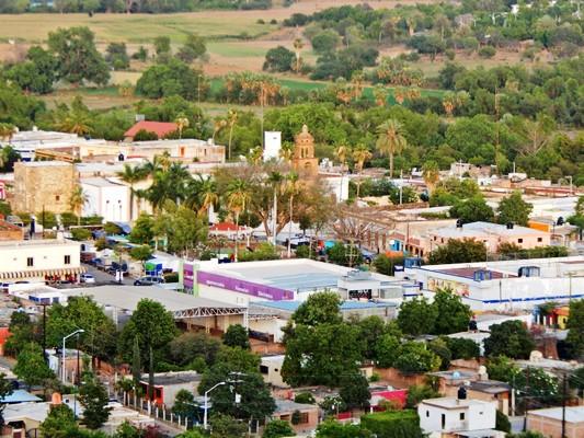 <center>En el Municipio de Sinaloa trabajan intensamente por un mejor estatus turístico</center>