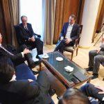 <center>Ponen a Mazatlán en el radar de grupos hoteleros españoles</center>