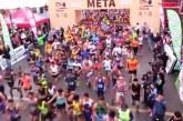 <center>Se consolida el Maratón Internacional de Culiacán</center>
