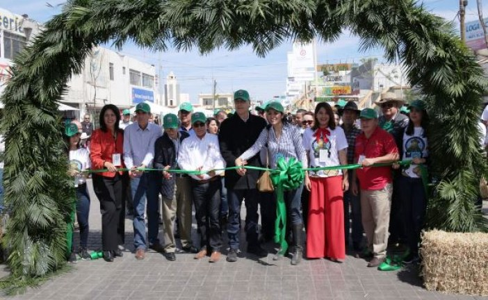 <center>Un éxito el 1er Festival de la Papa Los Mochis 2018</center>