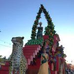 <center>Cientos de Miles ovacionan el Primer Desfile del Carnaval de Mazatlán</center>