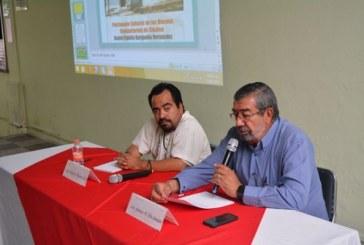 """""""Encuentro con la Historia y Antropología de Sinaloa"""""""
