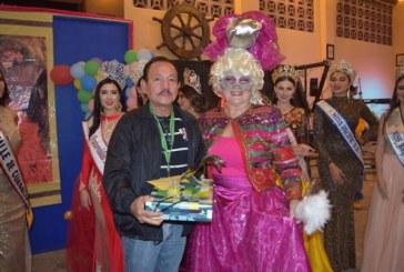 La comunidad extranjera celebra el inicio de Carnaval