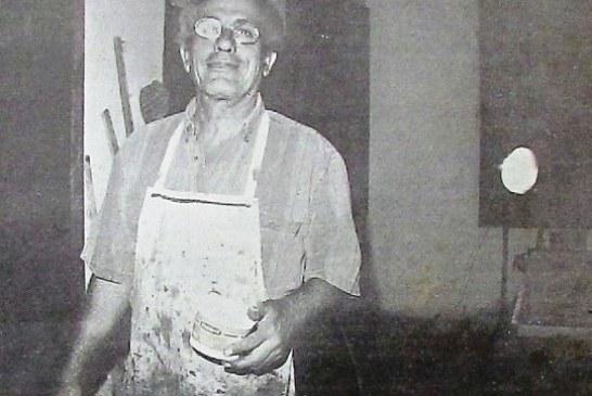 """<center>Adiós: Roberto Pérez Rubio """"Pito""""</center>"""