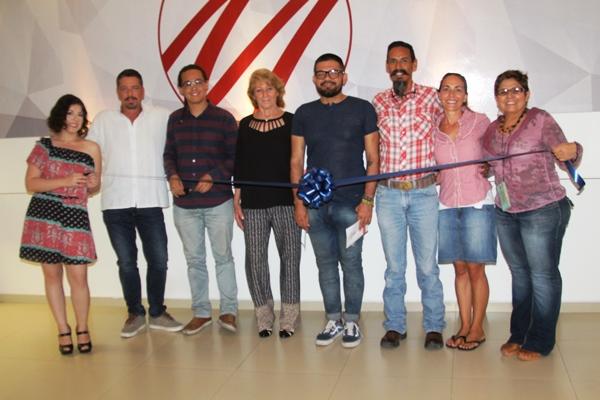 <center>Inauguran en Mazatlán la Expo Cielo Mar y Tierra: la Visión de los Naturalistas</center>