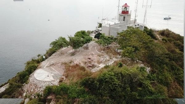 Faro Mazatlá Avances Remodelación 2018 1