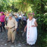 """<center>La Fiesta de """"La Taspana"""" de San Javier es declarada como Patrimonio Cultural Intangible de Sinaloa</center>"""