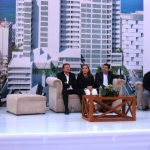 Lanzamiento Proyecto Marriot Courtyard y Arcos Condominios Baech Resorts 2018