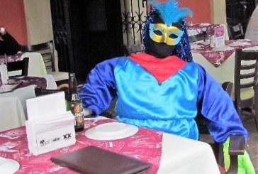 <center>¿Quién dijo que Mazatlán no está listo para el Carnaval Internacional 2018?</center>