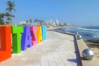 <center>Mazatlán se perfila como la sede del mejor tianguis turístico de la Historia en México</ center>