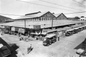 """<center>El Mercado Pino Suárez de Mazatlán: un ícono sujeto a los caprichos del """"Mercado""""</center>"""