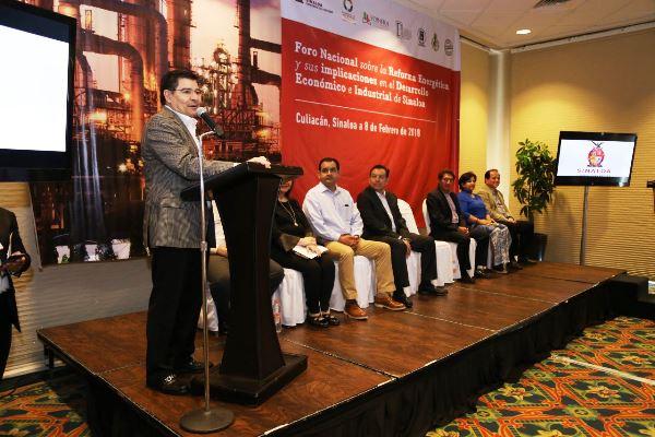 <center>Sinaloa Estado Fértil para los Inversionistas</center>