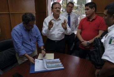 Se suman ex alcaldes a proyectos y acciones del Municipio y Estado