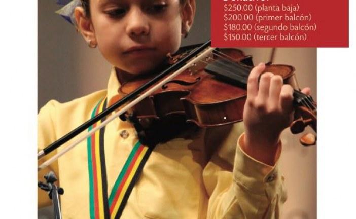 Orquesta Sinfónica Esperanza Azteca