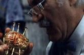 """""""Cronos"""" de Guillermo del Toro en el Cinematógrafo"""