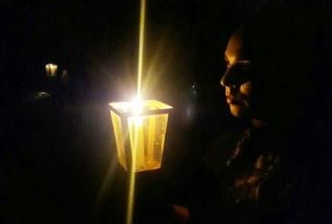 <center>Procesión del Silencio de San Ignacio de Loyola</center>