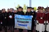 IV Nacional de Escoltas de Banderas y Bandas de Guerra