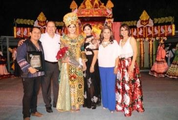 <center>Arrancan la Festividades de Semana Santa 2018 en San Ignacio, Sinaloa, México</center>