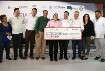 <center>Sedeco Sinaloa Impulsa a las Mipymes: Trae Feria del Financiamiento a Mazatlán</center>