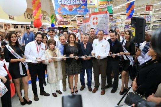 Sinaloa genera confianza en empresarios para seguir invirtiendo