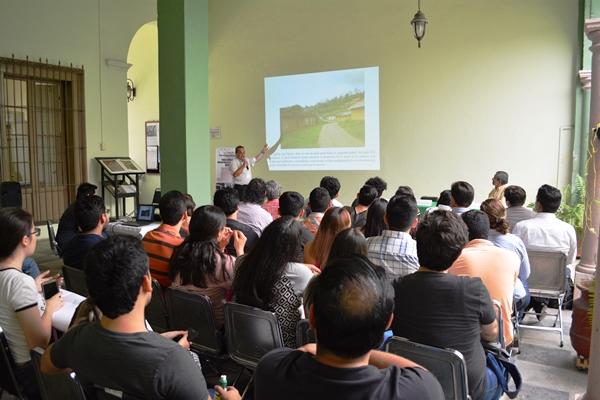INAH Sinaloa Ciclo de Conferencias 2018