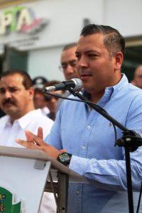 Inauguración CAPTA Mazatlán 2018