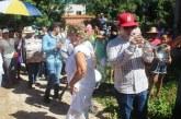 <center>Oficializan Declaratoria de Patrimonio Cultural para la Fiesta de la Taspana, de San Javier, San Ignacio</center>