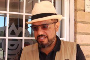 MC Víctor Joel Santos Ramírez