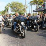 Legendaria Semana De La Moto Mazatlán 2018 Programa