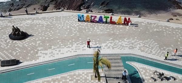 Tianguis Turístico de México 2018n Charla Marco Gracía Castro