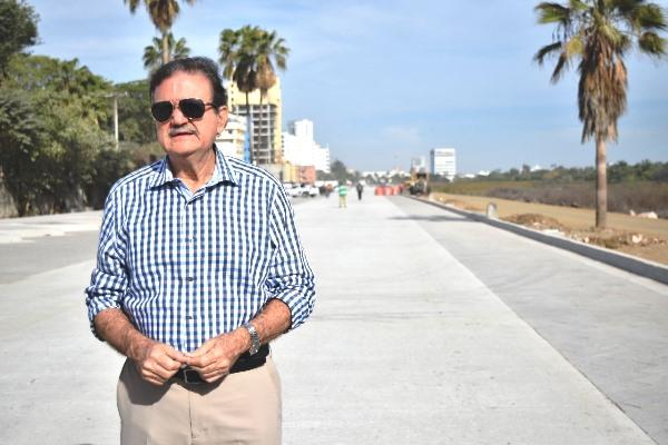 Obras Turísticas Mazatlán Avances 2018 (5)