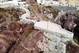 """<center>Bonito Paseo del Centenario de Mazatlán """"No te Rajes Sinaloa""""</center>"""