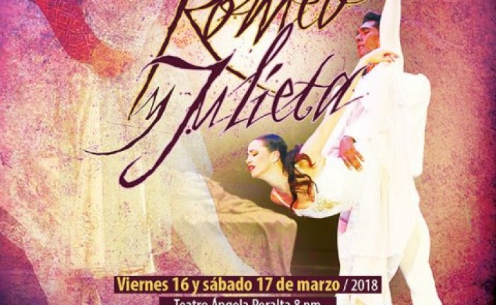 Romeo y Julieta TAP