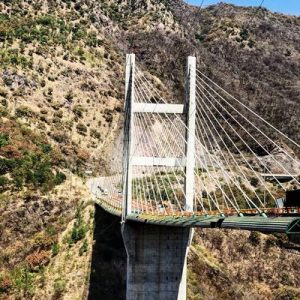 Reapertura Puente el Carrizo Mazatlá-Durango 2018 a