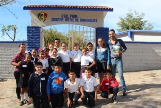 Promoviendo San Ignacio