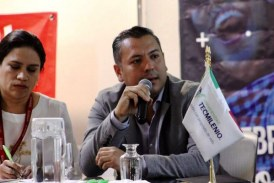 <center>El Tianguis Turístico la gran oportunidad de Mazatlán y Sinaloa: Marco Antonio García Castro</center>