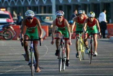 Mazatlán con buenos resultados el Triatlón Estatal