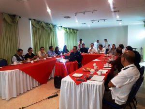 Turismo Motor de la Economía Dialogos Competitividad Mazatlán 2018 (2)