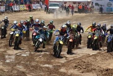 Campeonato Nacional de Motocross MX 2018