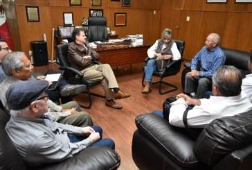 Apoyará Municipio construcción del Salón de la Fama de Béisbol