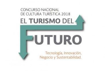 Concurso Nacional de Cultura Turística