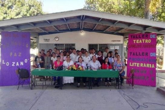 """Semana Cultural """"Octavio Paz Lozano"""""""