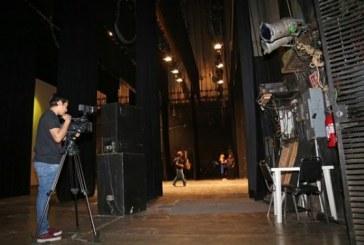 Inicia el equipamiento  del Teatro Pablo de Villavicencio